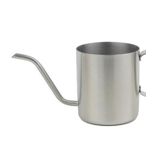 ドリップバッグコーヒーのためのドリップポット、One Drip Poteいい感じ。