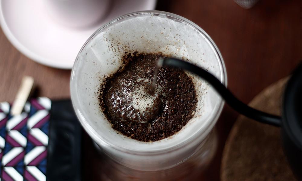 ONIBUS COFFEE  エチオピア『CHELELEKTU』