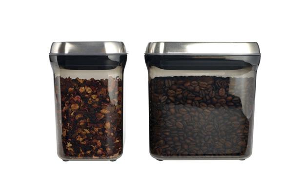 OXO(オクソー)のコーヒー&ティーポップコンテナ
