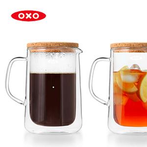 OXO(オクソー)から、ガラスサーバーが発売。