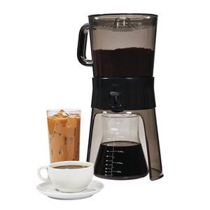 OXO(オクソー)の『濃縮コーヒーメーカー』が斬新!