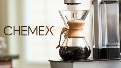 CHEMEX(ケメックス)コーヒーメーカー