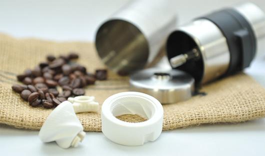 ポーレックスセラミック コーヒーミル(ミニ)