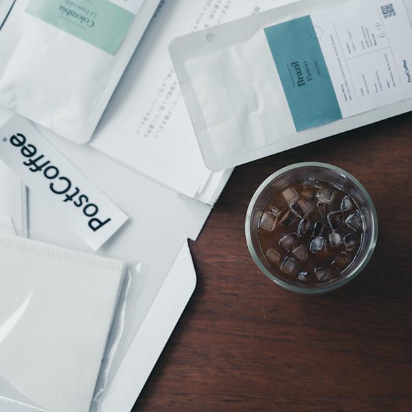 最高に美味しいサブスクコーヒーサービス 【PostCoffee】、進化してる。