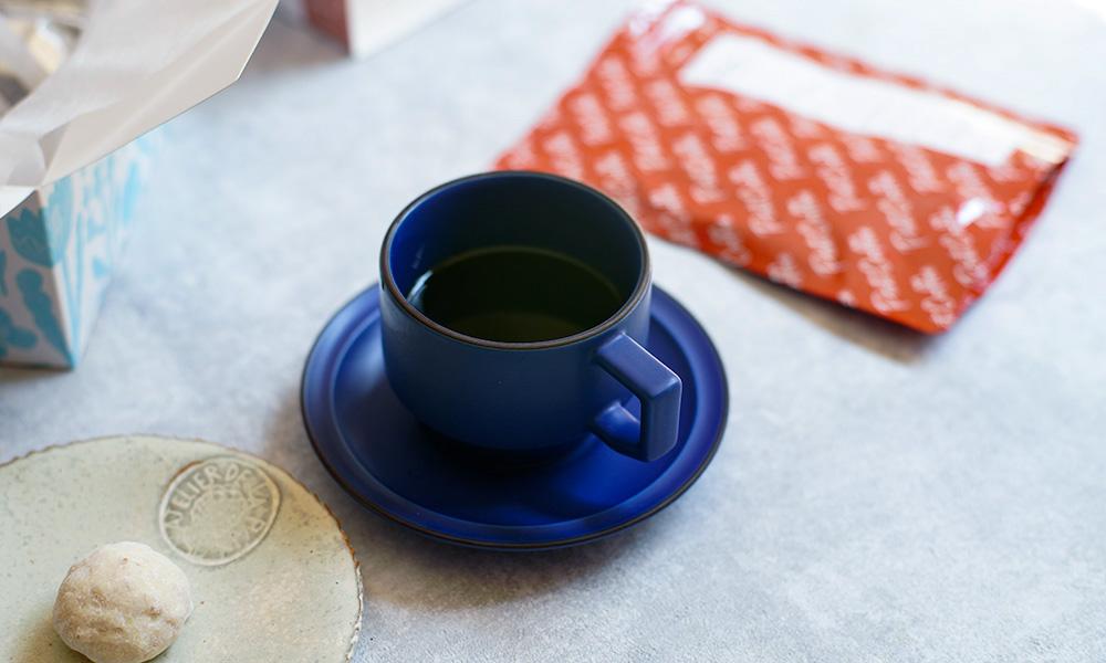 PURECOCO ピュアココとポストコーヒー