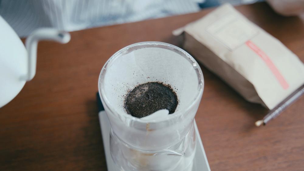 プリンスコーヒー/PRINCE COFFEE エチオピア イルガチェフとブルマンブレンド