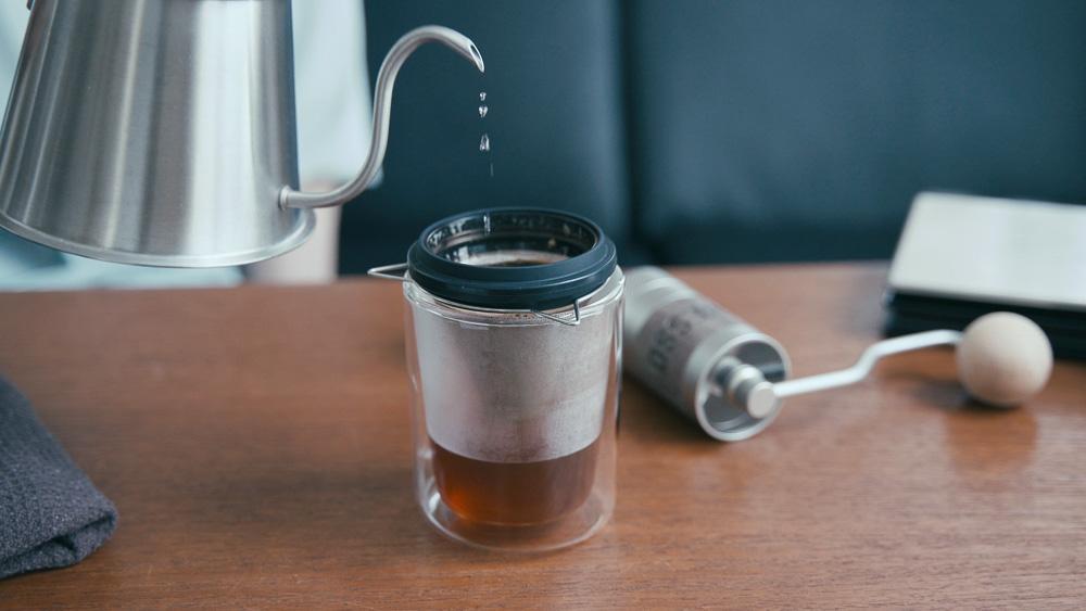 plusmotion コーヒーセット