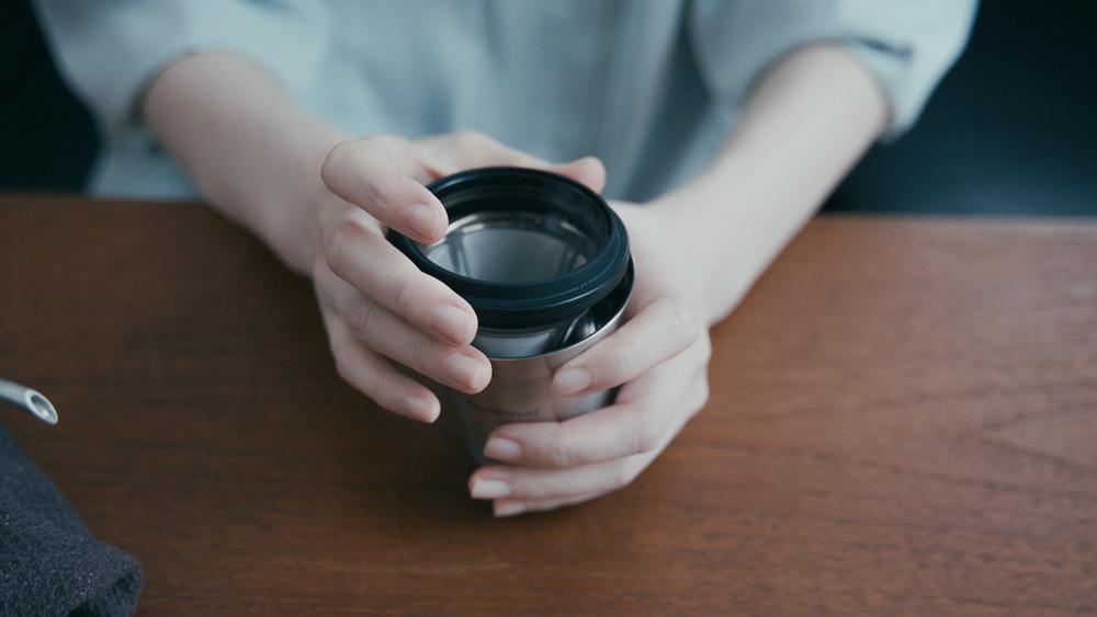1Zpresso Q2モデル コーヒーグラインダー