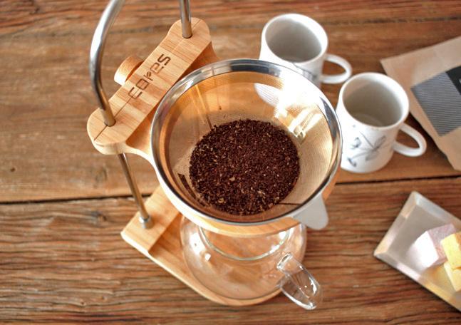 cores コーヒーサーバー