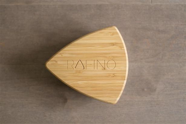 THE RAFINO