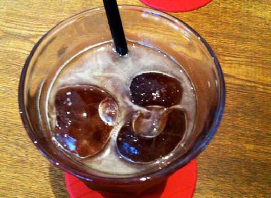 リードカフェのスペシャルティコーヒー