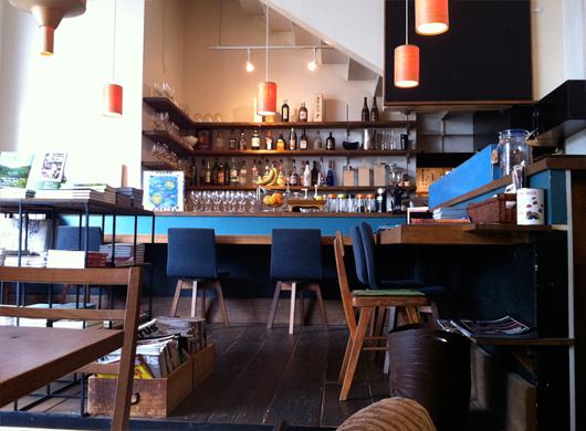 Read Cafe リードカフェ