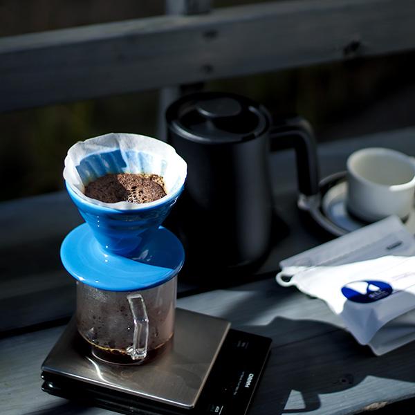 REC COFFEE エチオピア『イルガチェフェ ホワイト』
