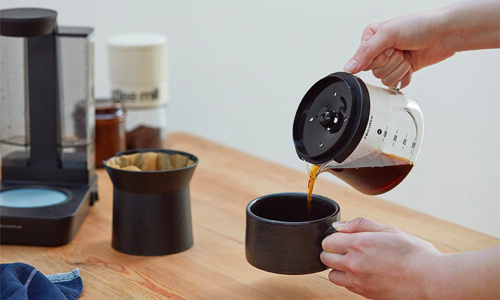 recolt(レコルト)レインドリップコーヒーメーカー