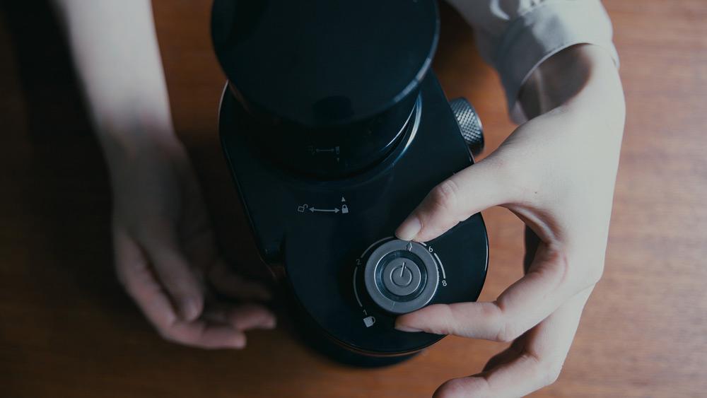 recolt レコルト コーヒーグラインダー
