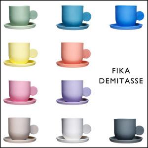 RIVERS(リバーズ)の  デミタスカップ FIKA(フィーカ)