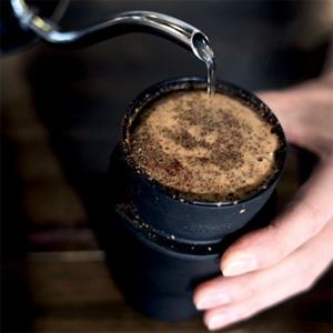 RIVERSのMICRO COFFEE DRIPPER(マイクロコーヒードリッパー)