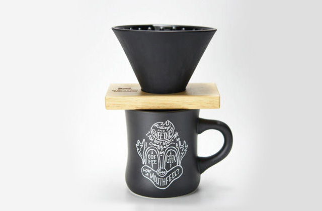 RIVERS POND(COFFEE DRIPPER HOLDER)