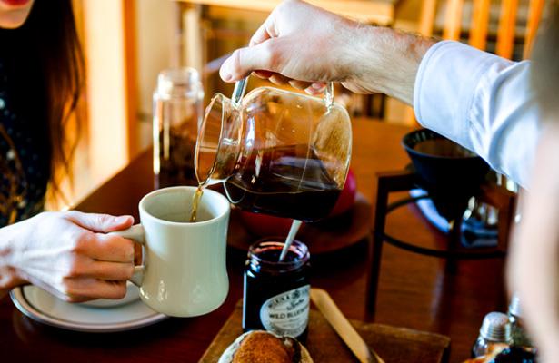 RIVERS(リバーズ) COFFEE SERVER FLOCK(コーヒーサーバー フロック)