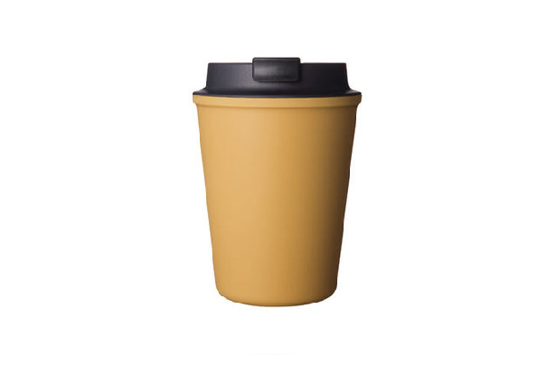 Rivers WALLMUG SLEEK MUSTARD/マスタード