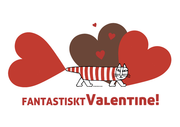 リサ・ラーソンのバレンタインは、Fire-King × マイキーのマグカップやマイボトル。