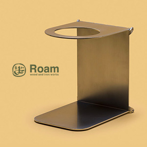 Roamの新しいドリップスタンド『Radius-FOLDING DRIP STAND』