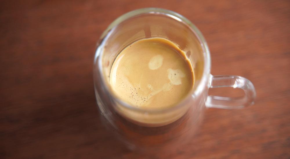 Flair Espresso エスプレッソ