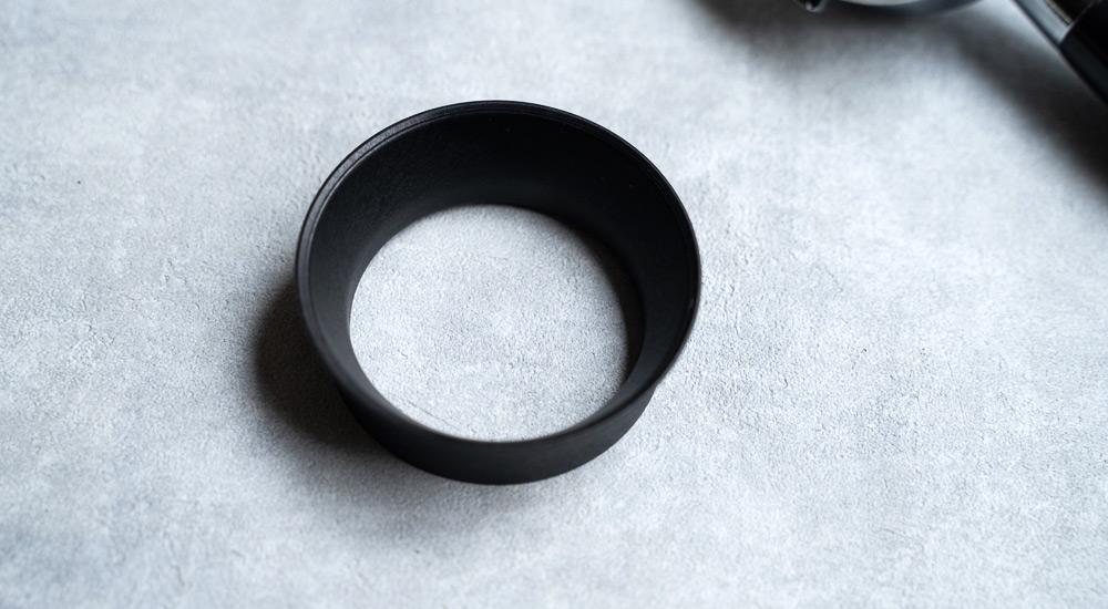 ROK 手動式エスプレッソメーカー 改良版【EspressoGC】ドージングファンネル
