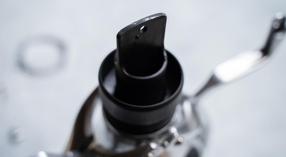 ROK EspressoGC 圧力チャンバー
