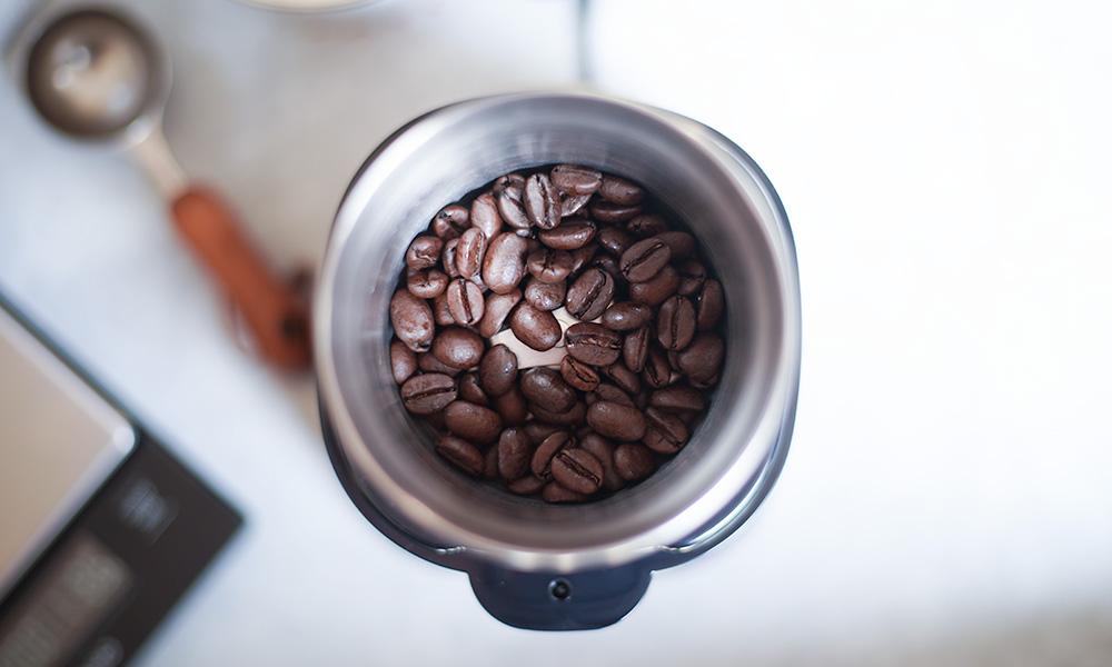 Russell Hobbs / ラッセルホブス コーヒーグラインダー コーヒー豆