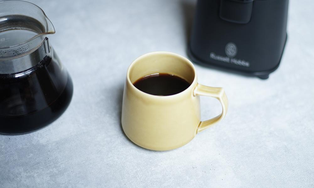 Russell Hobbs / ラッセルホブス コーヒーグラインダー