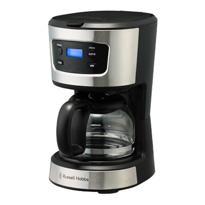Russell Hobbs ラッセルホブス 5カップコーヒーメーカー 7620JP