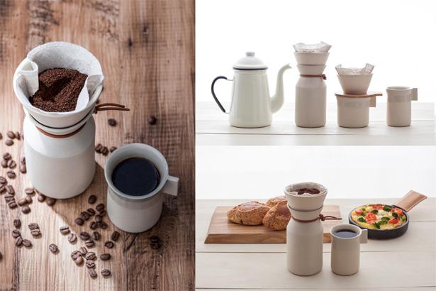 sarasa design storeから新たに発売された『b2c coffee tool』