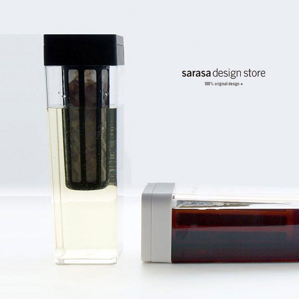 【sarasa design store】から、 水出しコーヒーウォータージャグが登場してる!