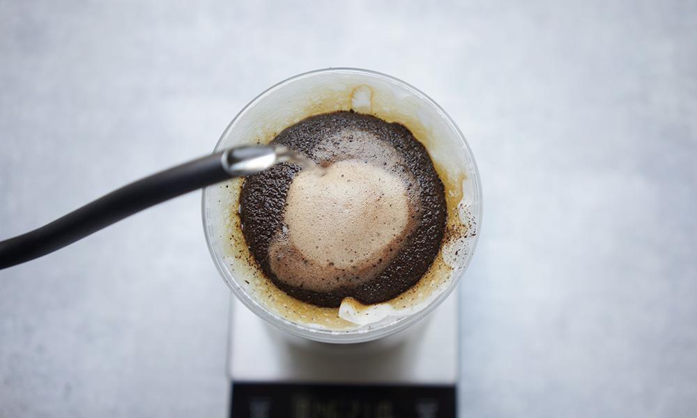 Saza Coffee  サザスペシャルブレンド ドリップ