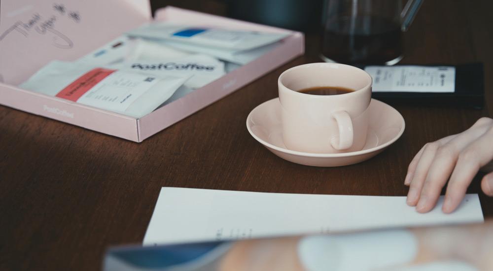 コーヒー サブスクリプション