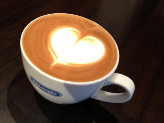 townsquare coffee roasters(タウンズスクエアロースターズ)初級ラテアートセミナー