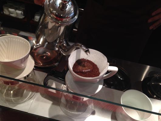 【福岡 白木原】2013年焙煎世界チャンピョンのコーヒー屋さん 『豆香洞』のコーヒー教室 基礎編