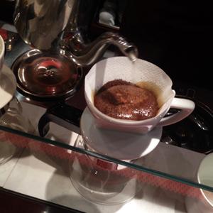 2013年焙煎世界チャンピョンのコーヒー屋さん 豆香洞のコーヒー教室『基礎編』に行って来ました。