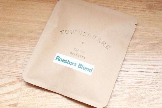 タウンスクエア コーヒーロースターズ ドリップバッグコーヒー