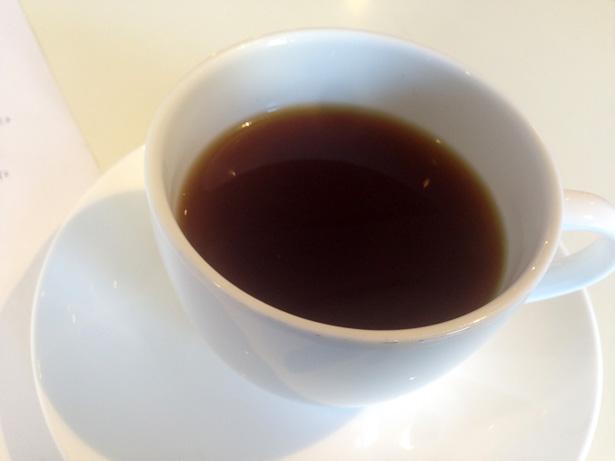 D&DEPARTMENT Tanacafeコーヒー