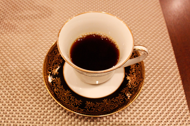 豆香洞コーヒー ゲイシャ