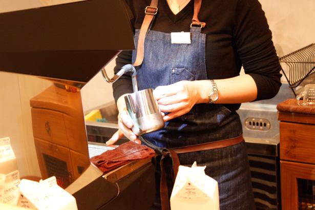 ETOILE COFFEE(エトワールコーヒー)