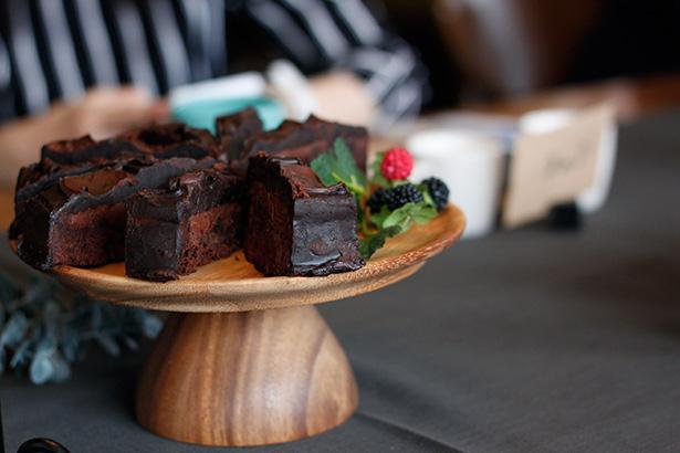 スターバックス チョコレートケーキ