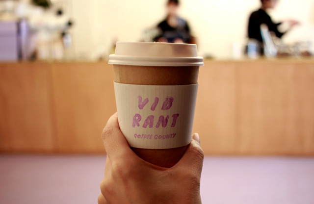 COFFEE COUTY(コーヒーカウンティ)ラムレーズンミルクコーヒー