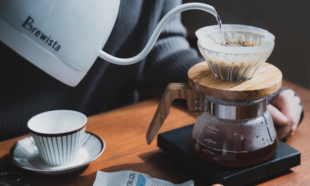 SOT COFFEE ROASTER コロンビア カウカ エルパライソ