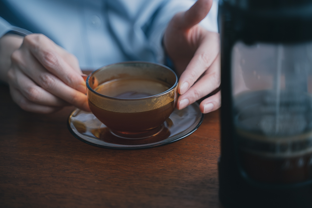SOT COFFEE ROASTER ブルンジ キビンゴ