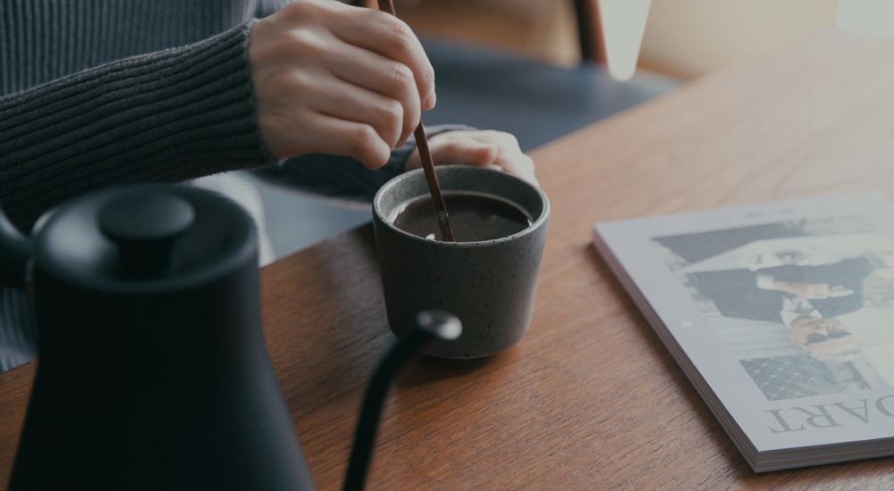 STANDART 第15号 MAME Coffee