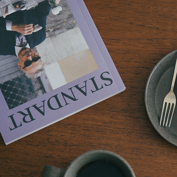 STANDART 第15号は、 スイス『MAME Coffee』のコーヒーと、サステナビリティ。