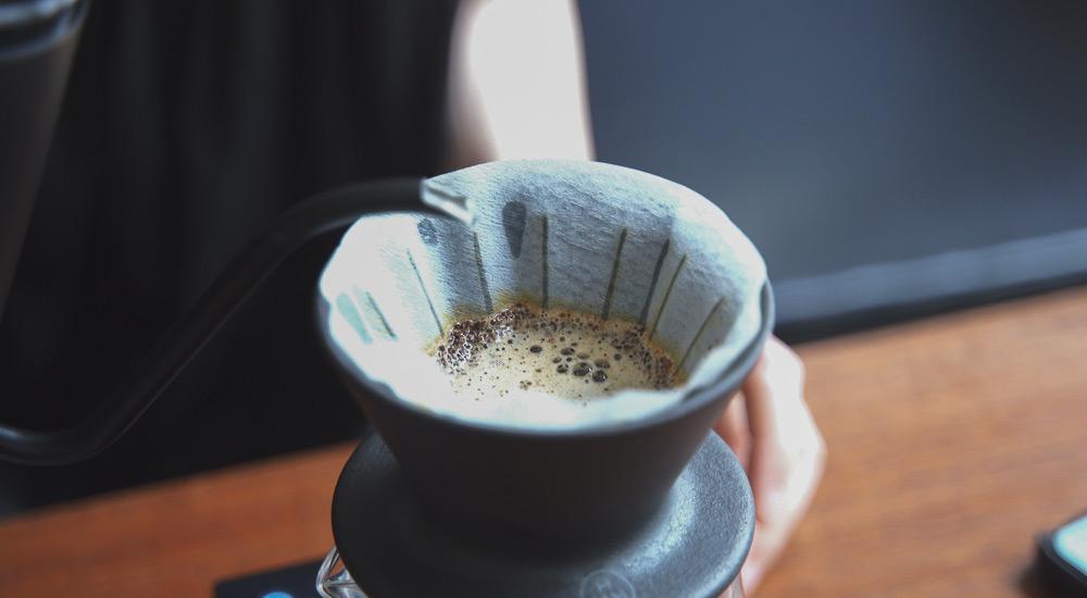 Bureaux Coffee コーヒー豆 ドリップ